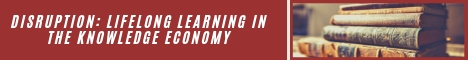 Lifelong Learning in the Knowledge Economy
